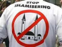 Editor:Dreadful Abuse of Fear: Islamo-phobia