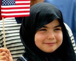 The Odd One Out Community in the USA; Muslims