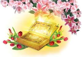 Qur'an is for Happiness