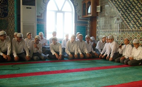Youth and the Qur'an
