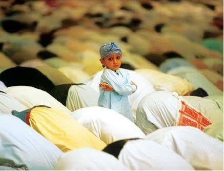 A Generation Knowing Their Prophet