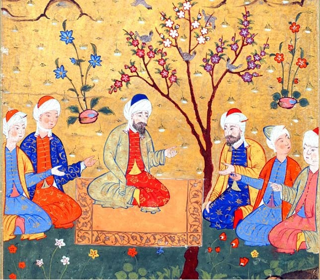 Hujjat al-Islam Imam Ghazali: The Sun of the Fifth Century