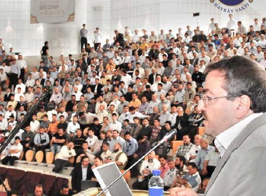 Opening Speech of the 3rd International Bediuzzaman and Risale-i Nur Symposium