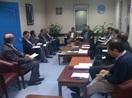 Social-Humanitarian Affairs and Solidarity Commission Meets