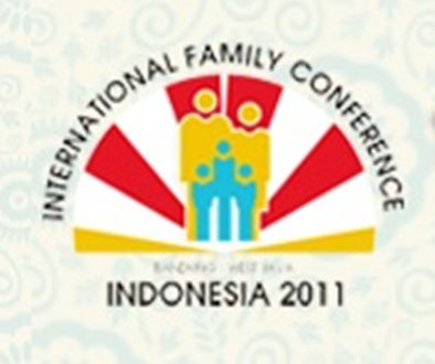 The UNIW Holds International Family Conference in Indonesia