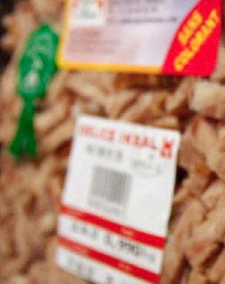 ABCD of Halal Food