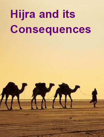 Hijra and its Consequences