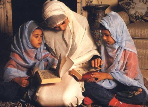 Women and Family in Risala-i Nur
