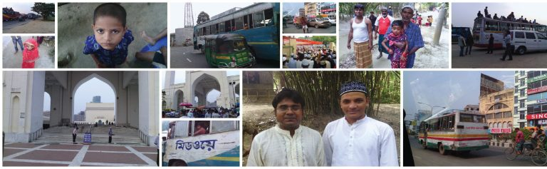 Bangladesh: A Country that needs our Helping Hand
