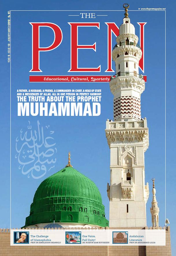 January-March 2012 Issue