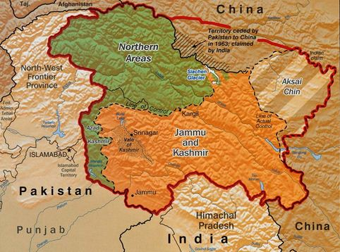 Why Kashmir is Important to Me?