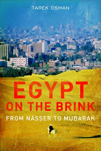 A Closer Look at the Country of Major Uprisings: EGYPT