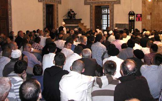 Organizing Muslim Religious life in Macedonia