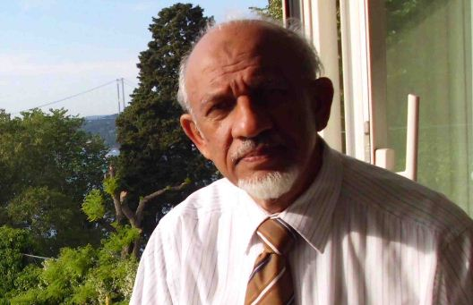 Interview: Dr Mohammad Siddik