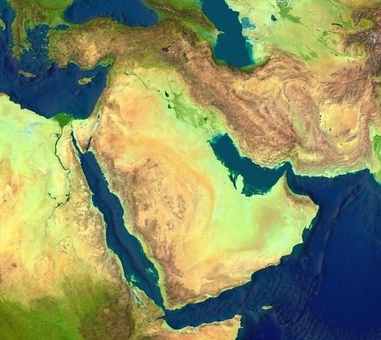 What the Arab Spring Teaches Us
