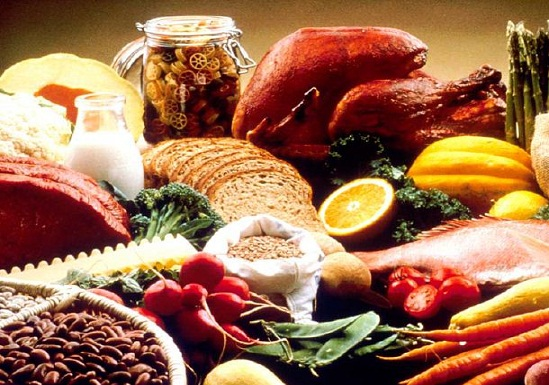 Dietary Prohibitions