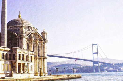 Turkey may pose a good model for its region