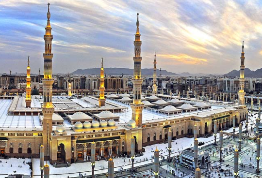 The Need for Prophetic Morality in the Modern Islamic World