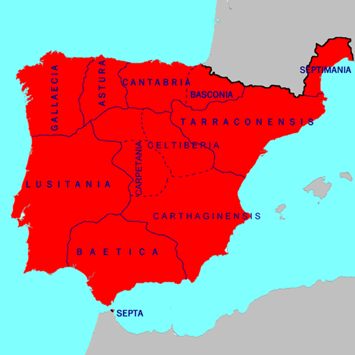 Islam in Spain: A Fragmented History, a Fragmented Identity