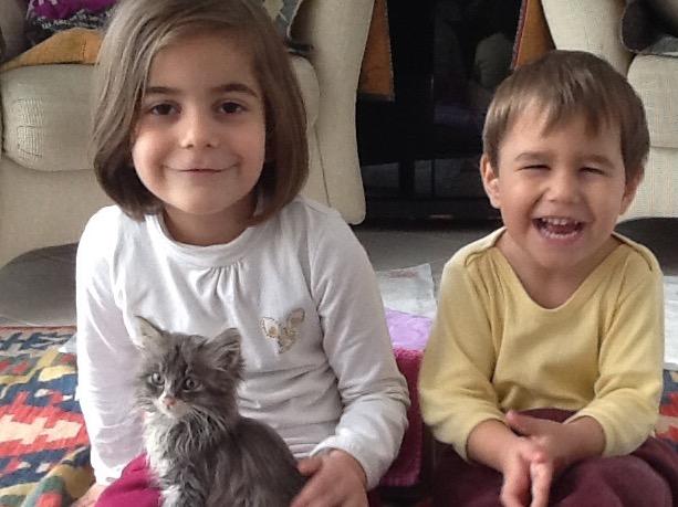 Our Beloved Ones: Children