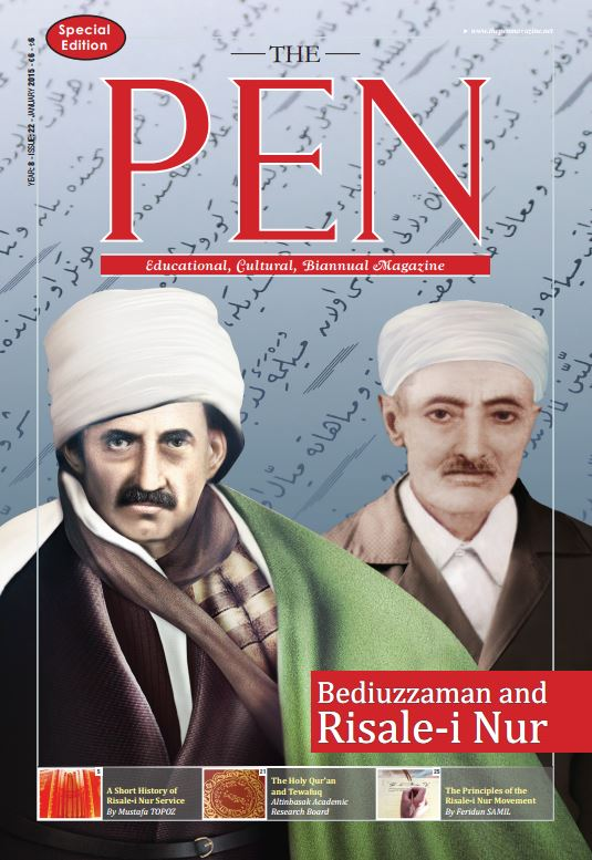 The Pen 22nd Issue