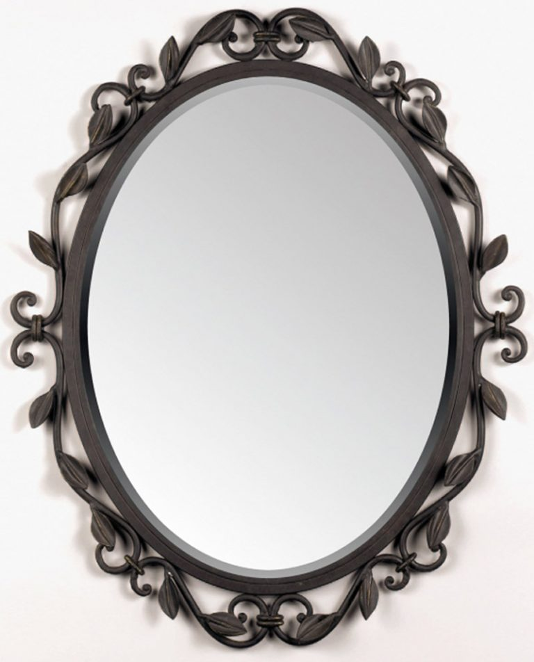 The Mirror and the Soil