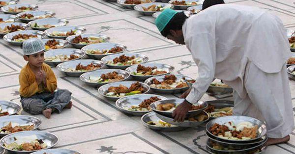 Ramadan and Kids