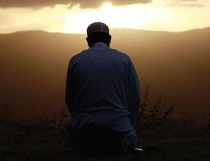 Getting Motivated to Perform Salah