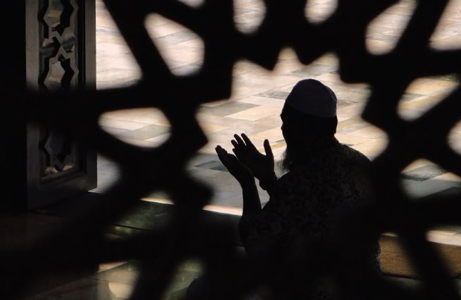 The Food of Lower-Self: Sins