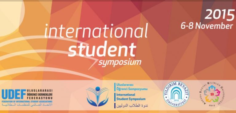 International Student Symposium