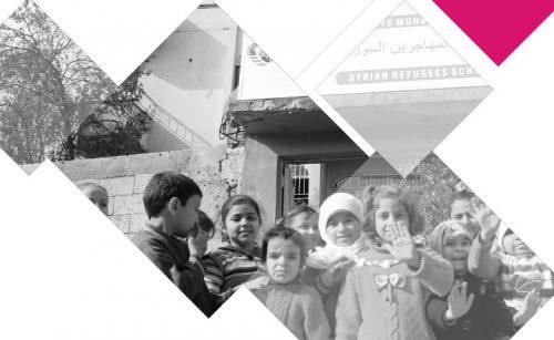Education of Syrian children in Turkey