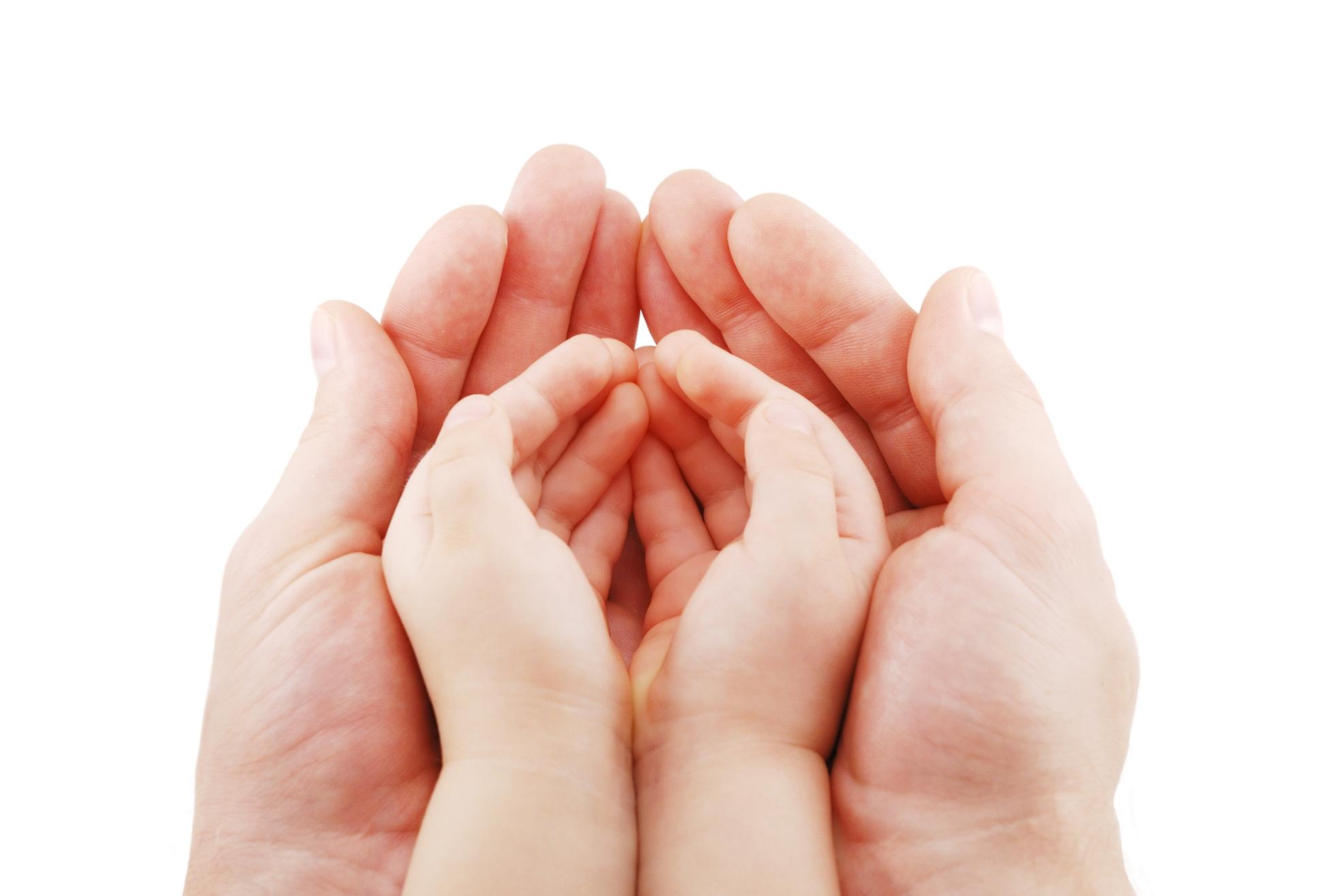 Principles of raising children