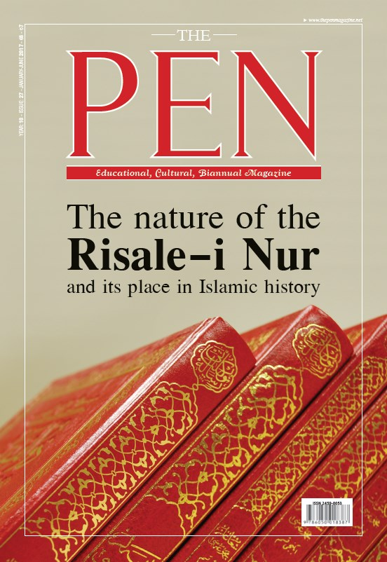 The Pen 27th issue