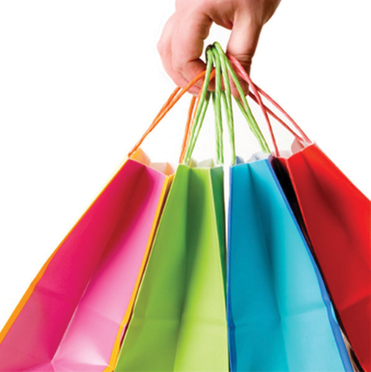 Consumption frenzy and the child