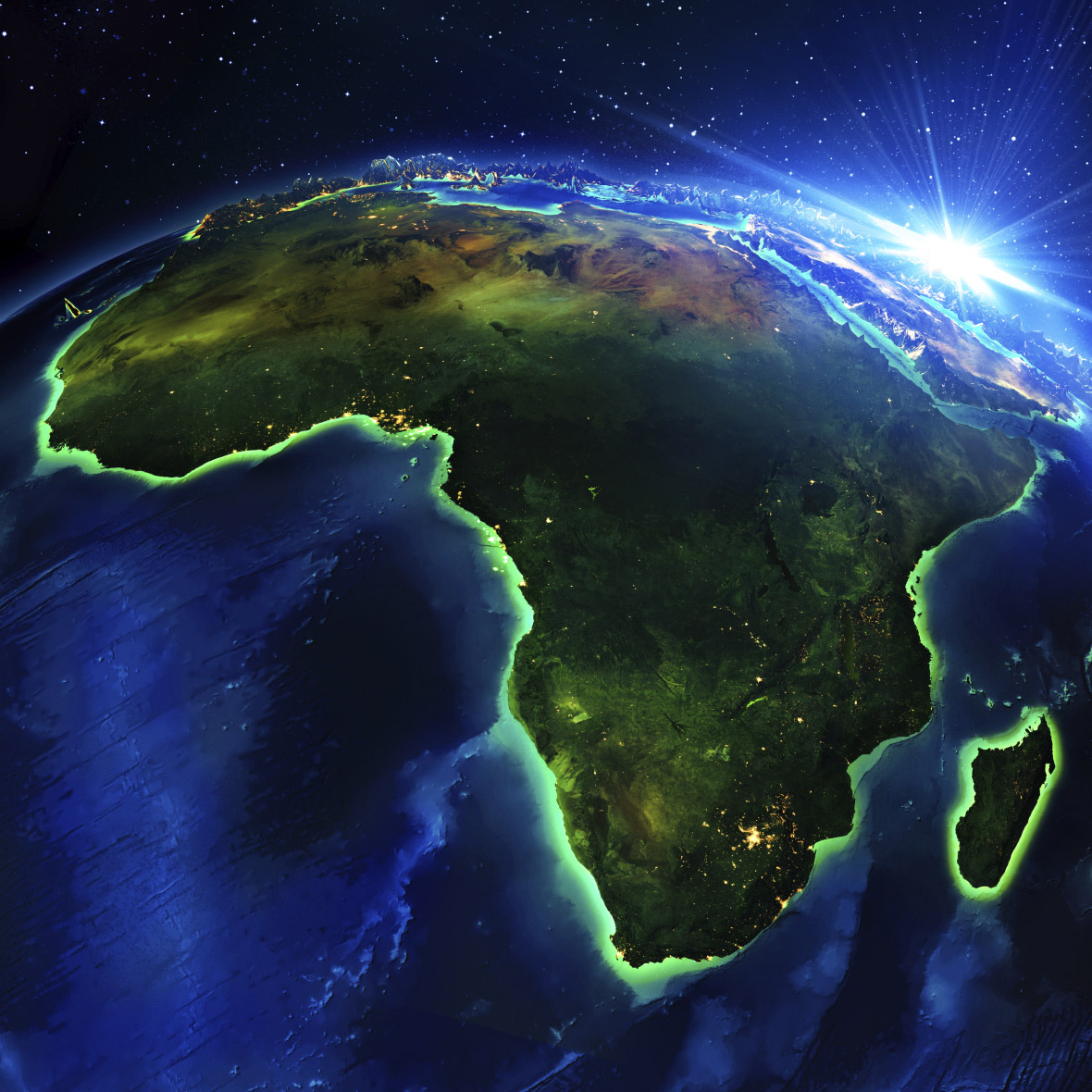 Risale-i Nur through African eyes