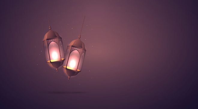On Ramadan al-Sharif