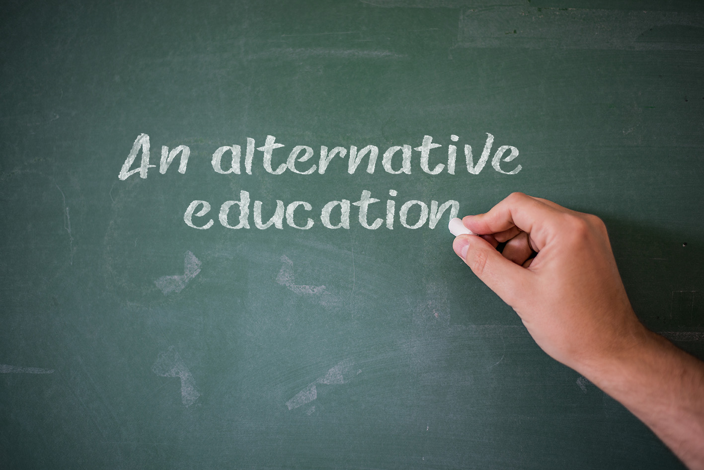 A  Proposal of An Alternative Student Education Programme