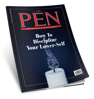 The Pen 35th issue