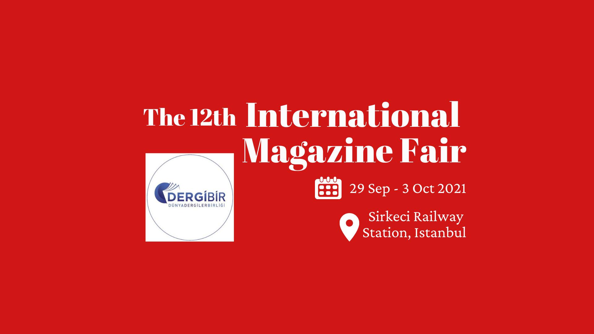 International Magazine Fair